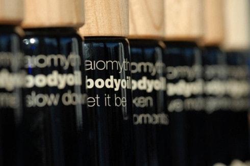 Aiomyth