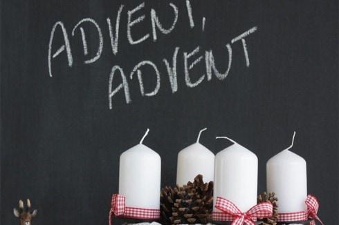 Advent, Öko-Advent!