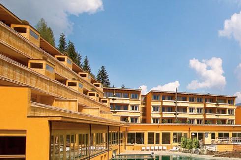 Arosea Resort Südtirol