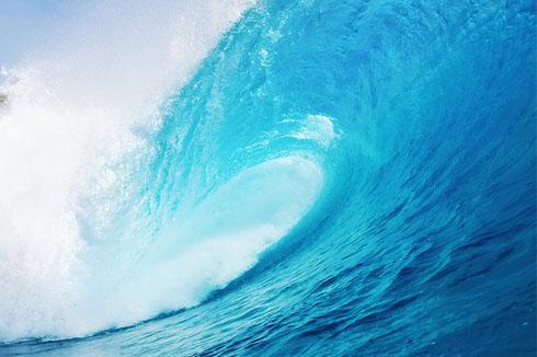 Das Wunder Ozean