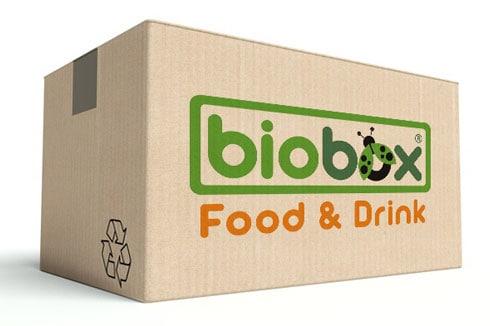 Biobox – Bioprodukte erleben