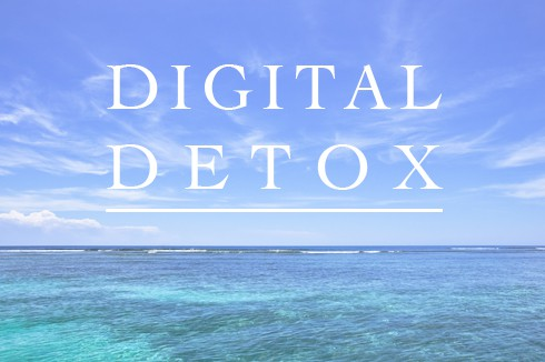 DIGITAL DETOX RETREATS