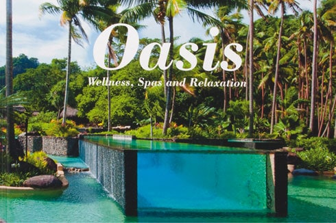 Oasis – Schwimmparadiese & Co