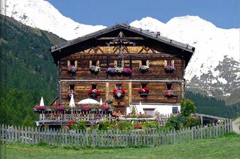 Buchtipp: Bauernhöfe in Südtirol