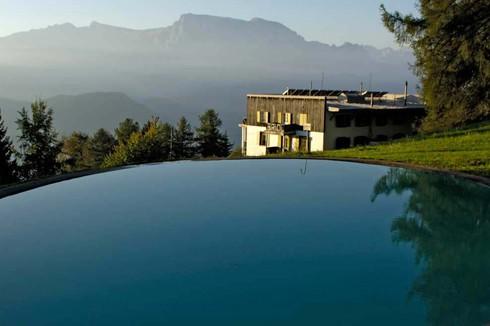 Die FOGS-Lieblingshotels in Südtirol