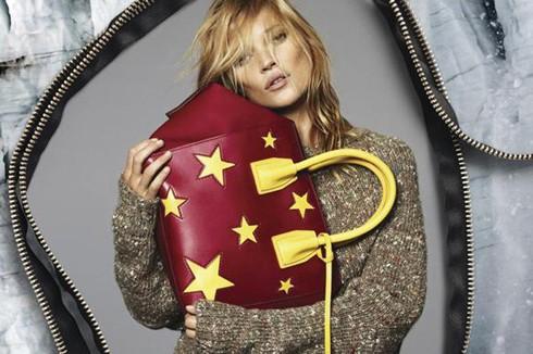Stella McCartneys Cavendish Star Boston Bag