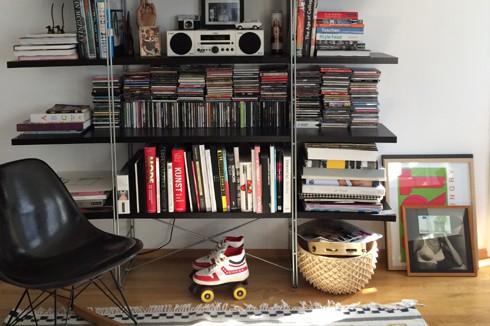 Homestory: Vintage-Living
