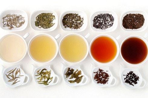 Immun-Booster: Tee