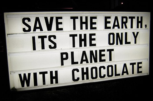Vegane Schokolade 2.0