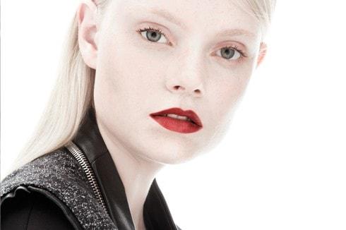 UND GRETEL: Natürliches Make-up ohne Kompromisse