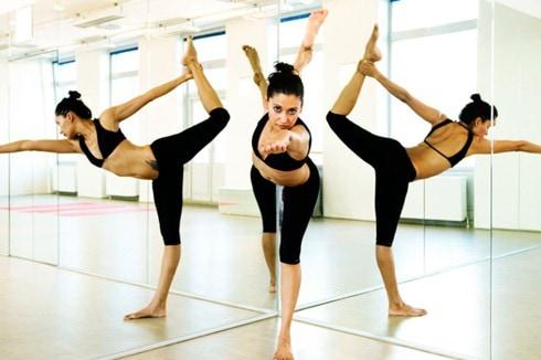 Yoga & Detox Wochenende im Rogner Bad Blumau
