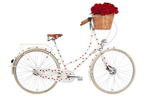 Valentinstag: Be my Valentine