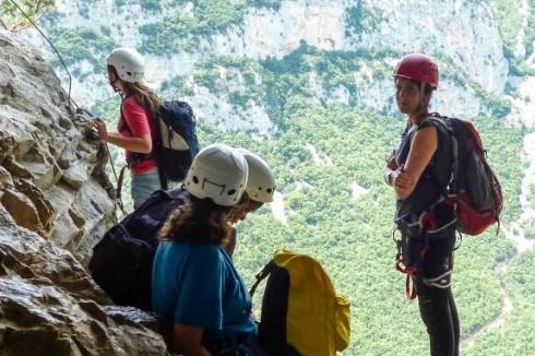 AVALON SUSTAINABILITY SCHOOL – Urlaub für Jugendliche: Auf in die spanische Natur!