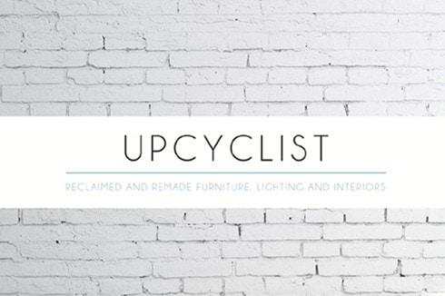 BUCHVORSTELLUNG: UPCYCLIST – AUS ALT WIRD NEU