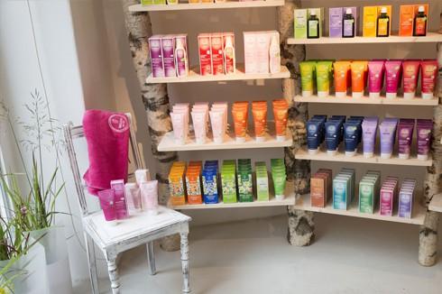 WELEDA eröffnet Shop-Atelier in Berlin
