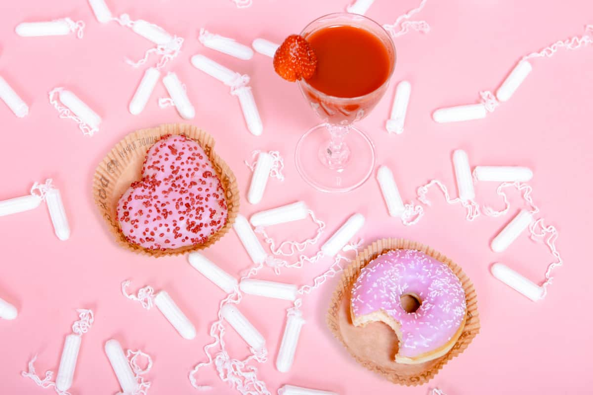 Bio-Tampons, Menstruationstasse und Co.: So wird deine Periode nachhaltig