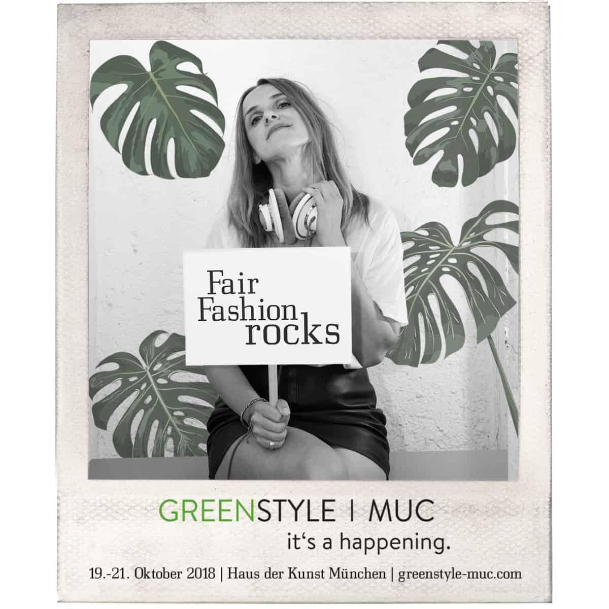 Bald findet ein Festival für Fair Fashion statt – und jeder kann hin!