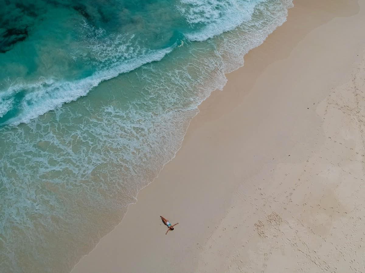 Go and get it: Diese Waschmaschinen-Beuteln schützen die Meere vor Mikroplastik