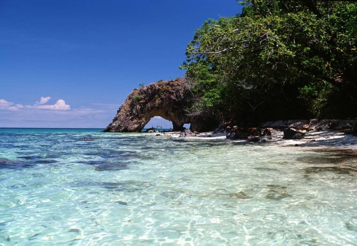Du willst nachhaltig nach Thailand reisen? So klappt's!