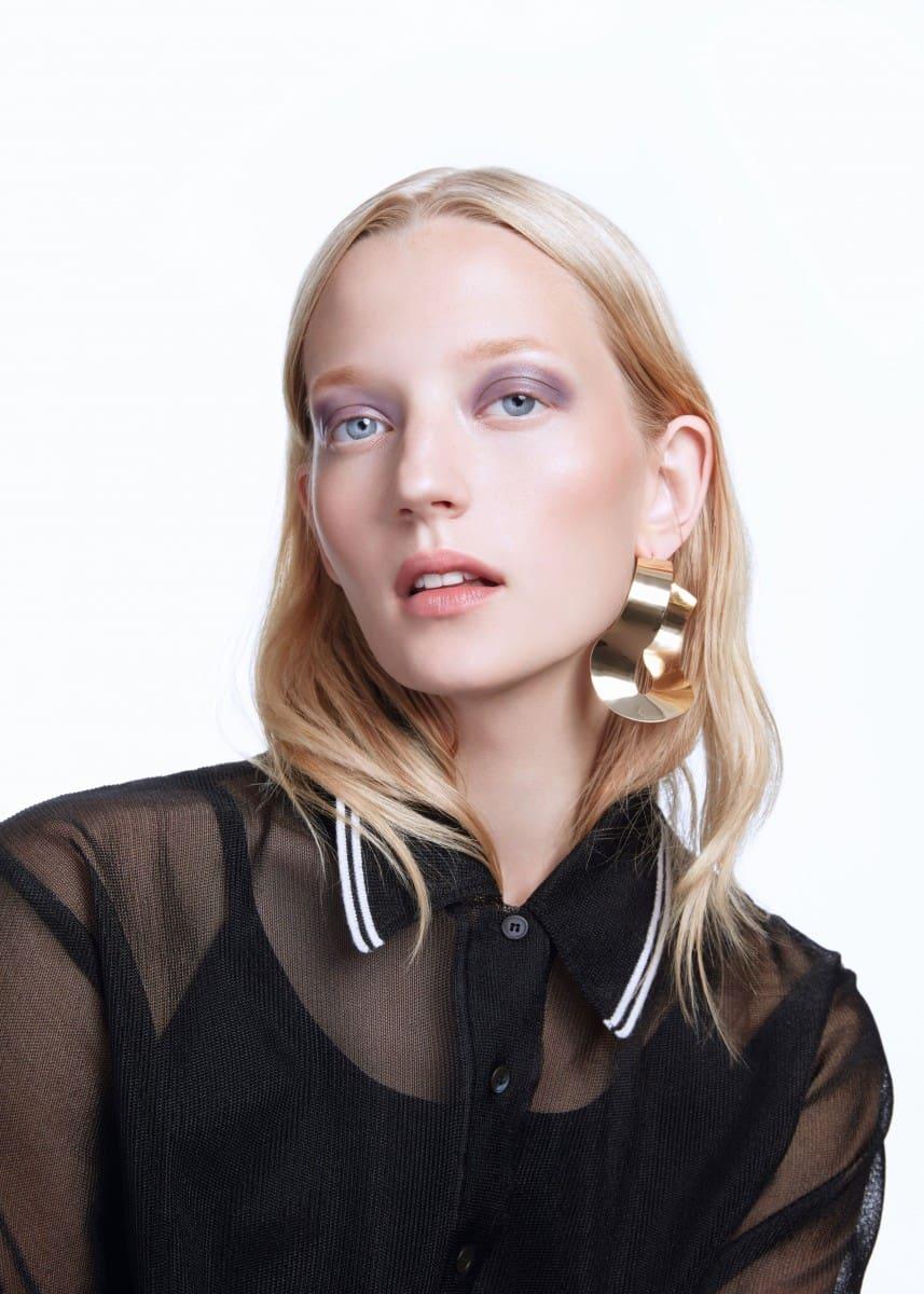 Make-up-Tutorial für deine Weihnachtsfeier: Der festive Look mit Understatement