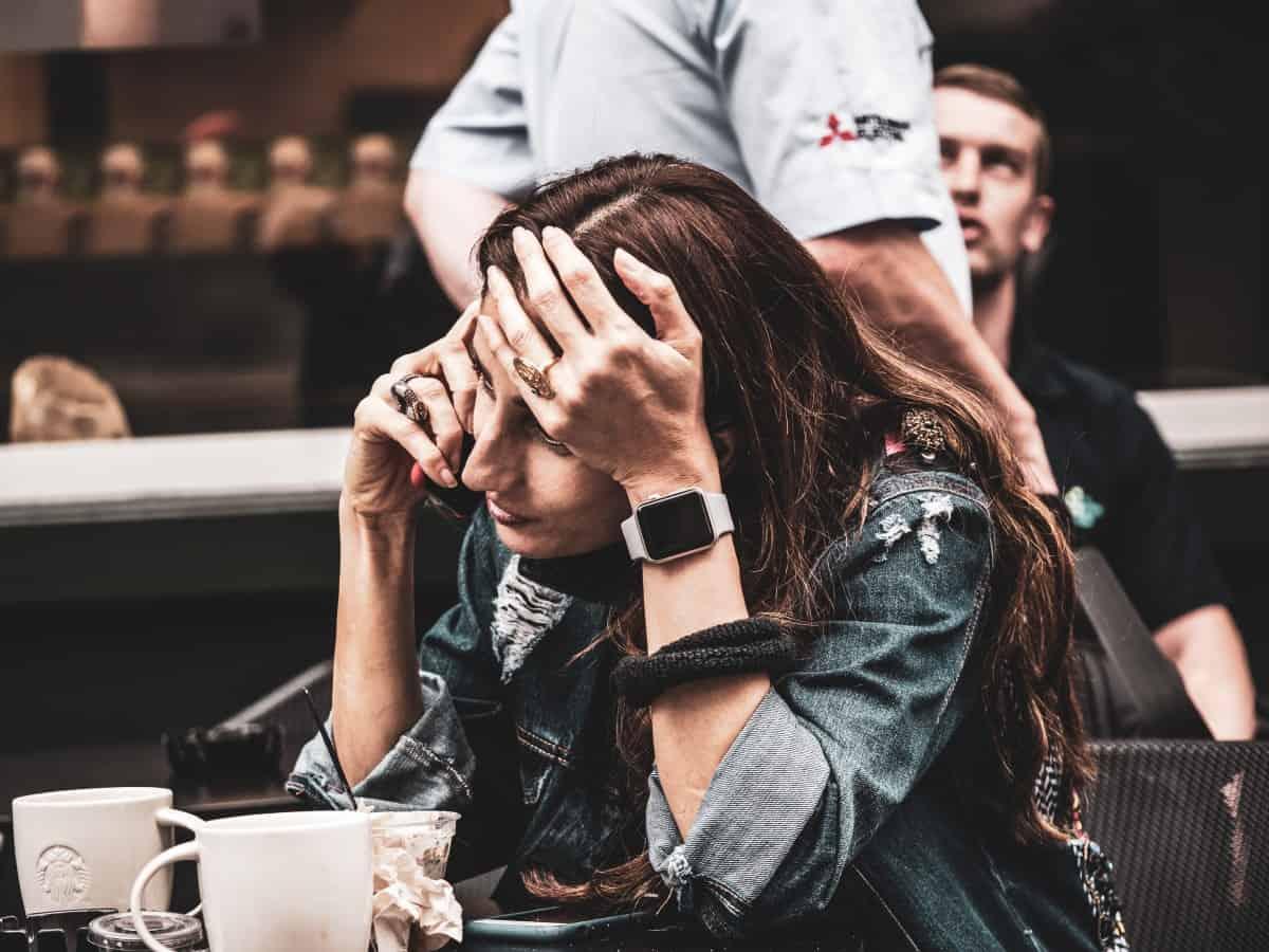 Neue Studie zeigt: Das ist der Hauptgrund, warum wir uns immer so gestresst fühlen