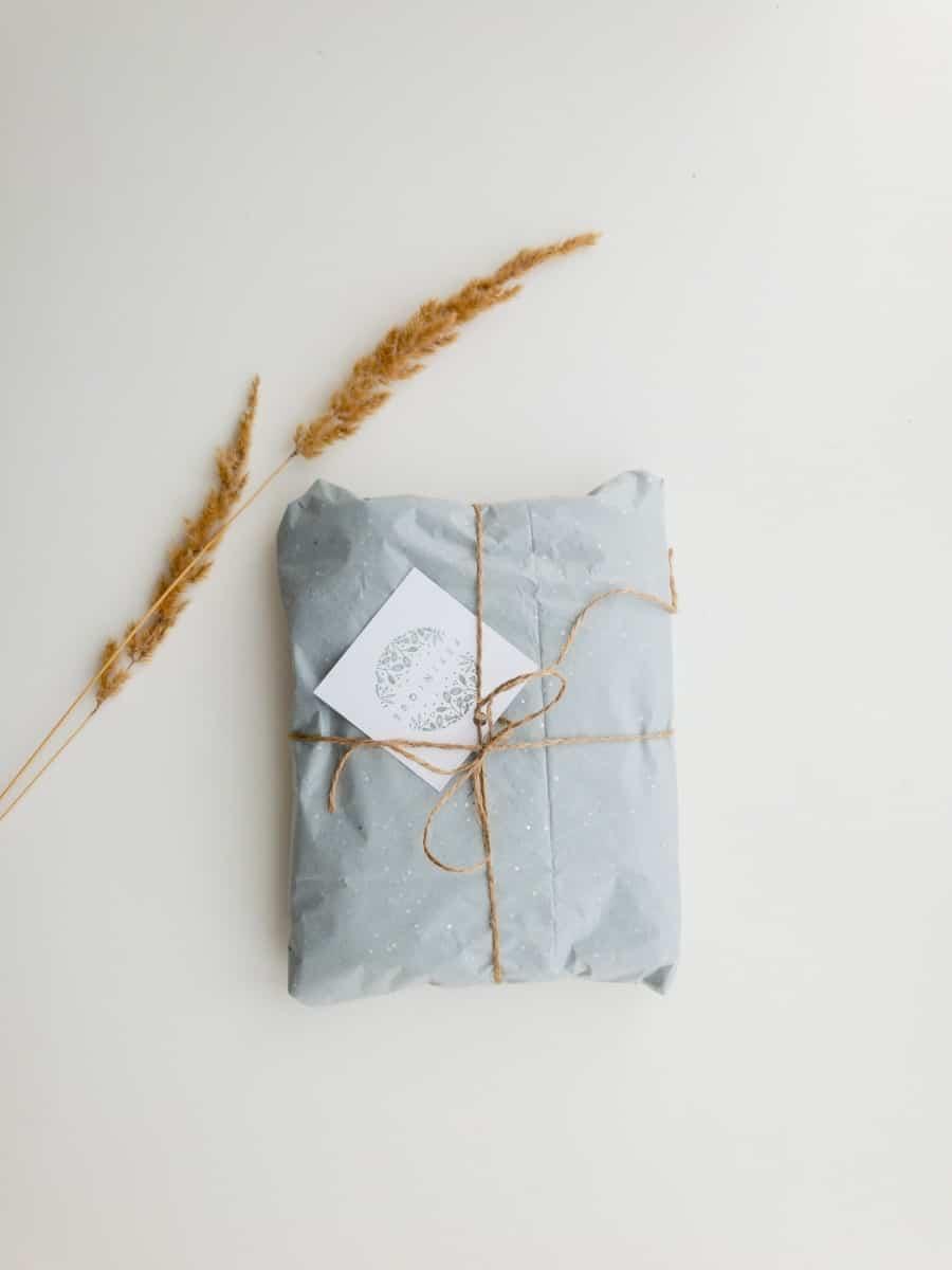 So verpackst du deine Weihnachtsgeschenke nachhaltig!