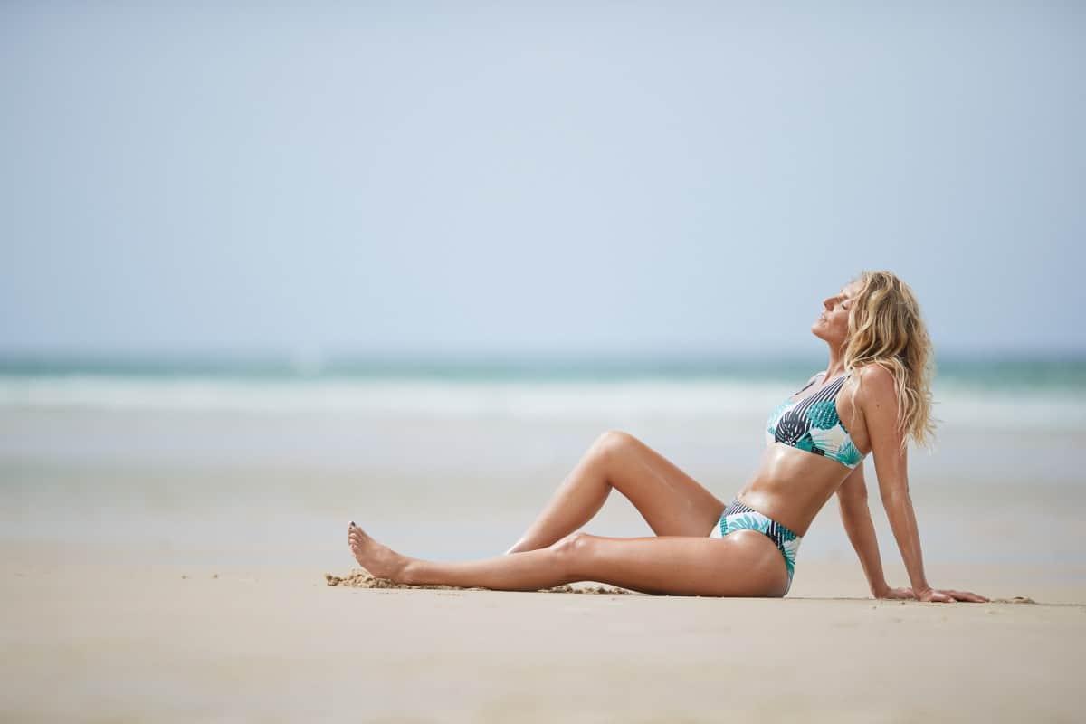 Dieses Swimwear Label wird jetzt nachhaltig und wir feiern die neuen Bikinis und Badeanzüge