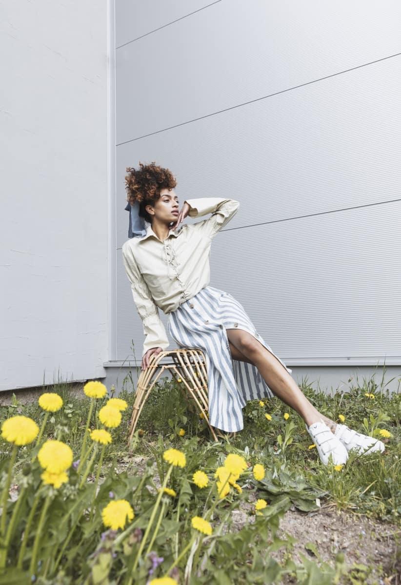 """Fashion Editorial """"FAIRPLAY"""": So stylisch sieht der Frühling aus"""