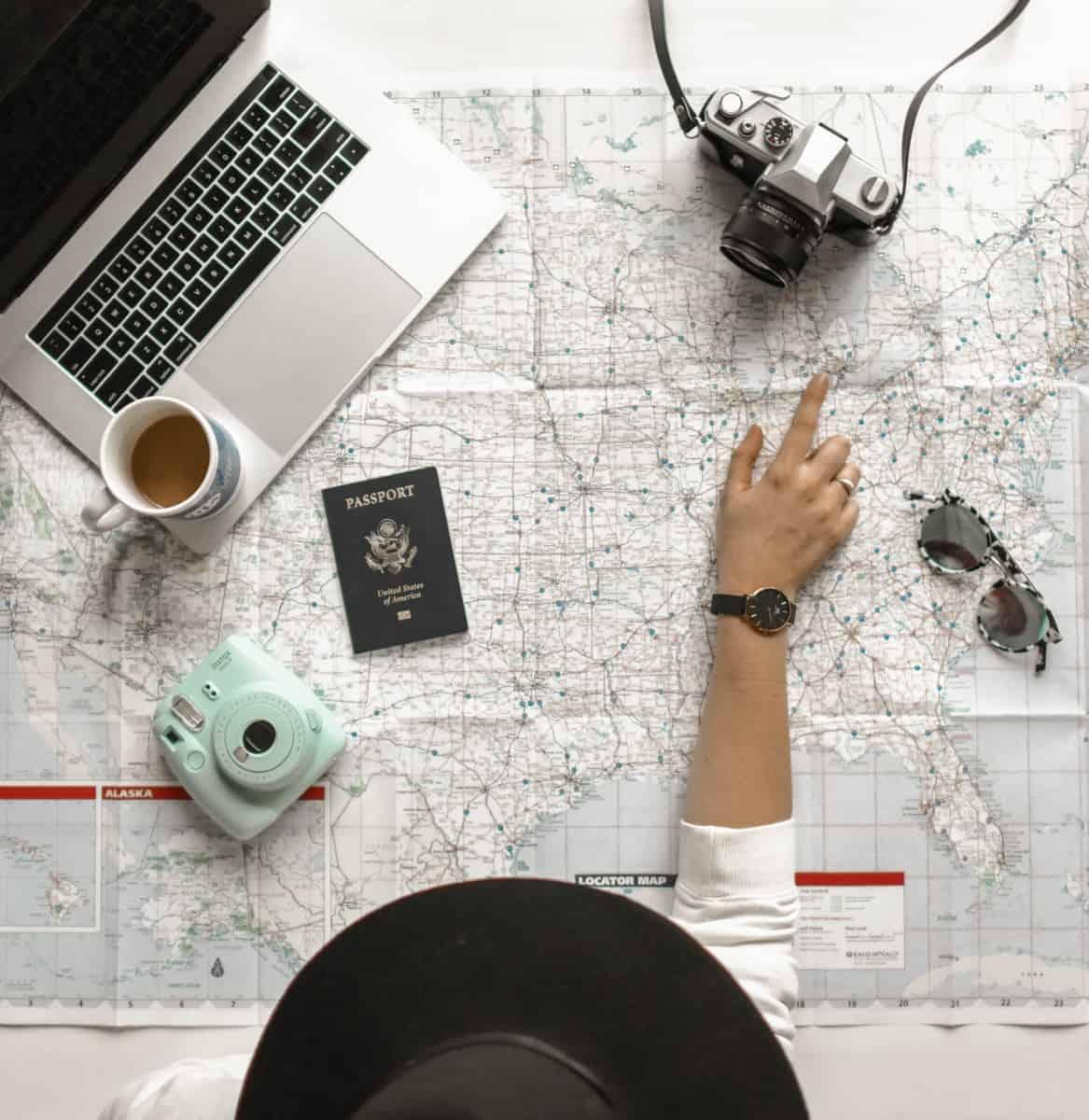 6 Ziele mit Zen-Faktor: Das sind die entspanntesten Reiseländer der Welt