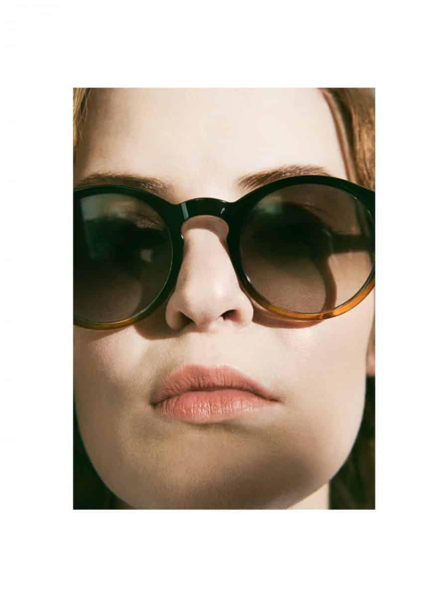 Diese Trend-Sonnenbrillen tragen wir diesen Sommer