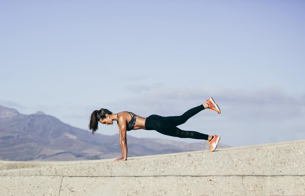 Flüssiges Kollagen für mehr Muskeln und weniger Fett