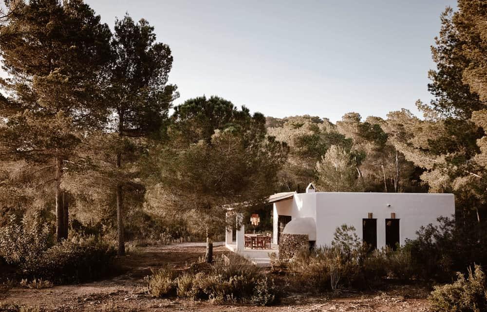 La Granja Ibiza: Agrotourismus mit Komfort