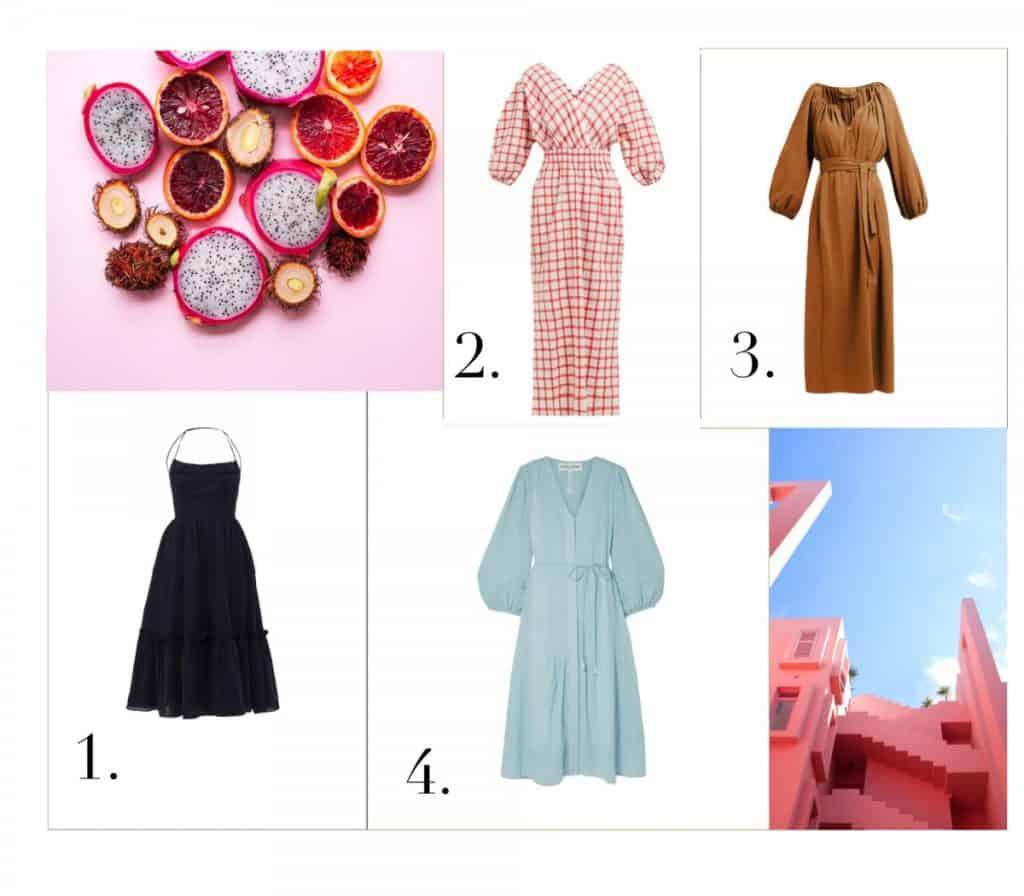 Unsere Auswahl der schönsten Sommerkleider 2019