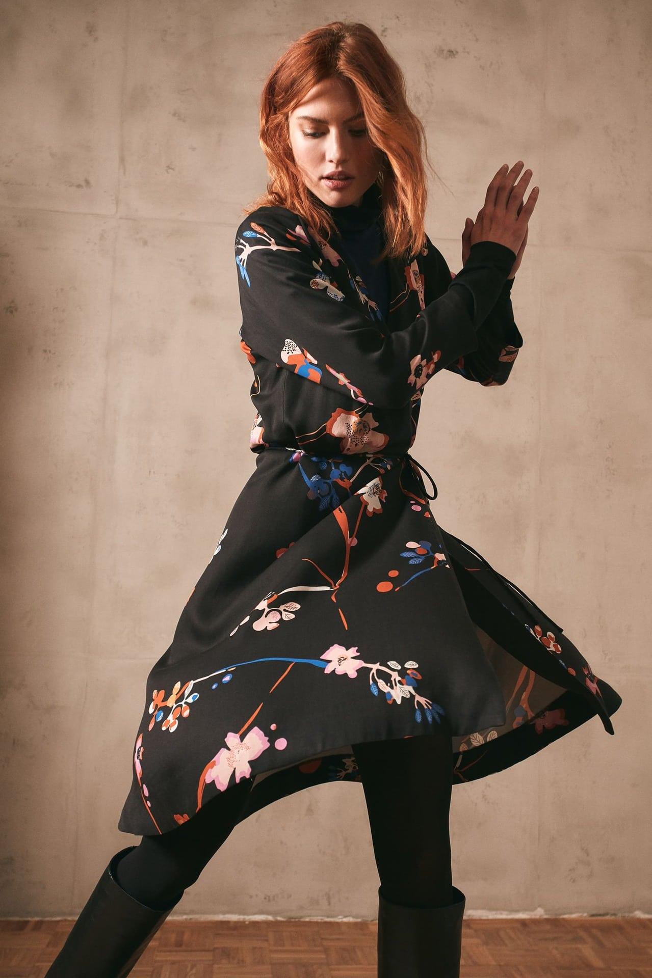 LANIUS: 20 Jahre fair & organic Fashion