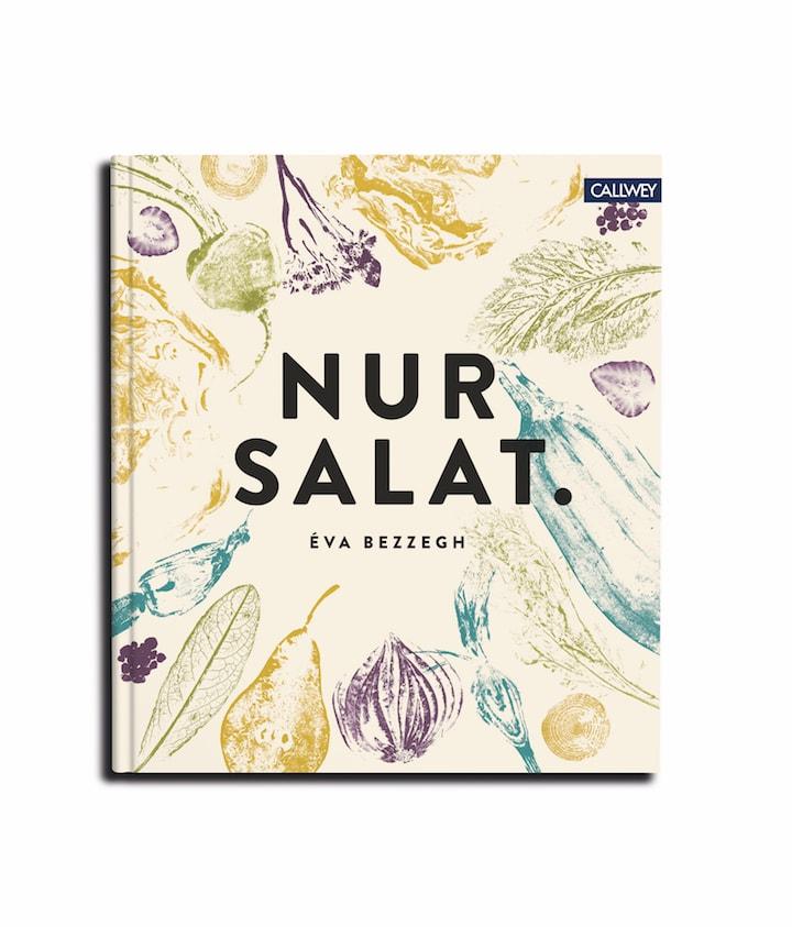Nur Salat Kochbuch