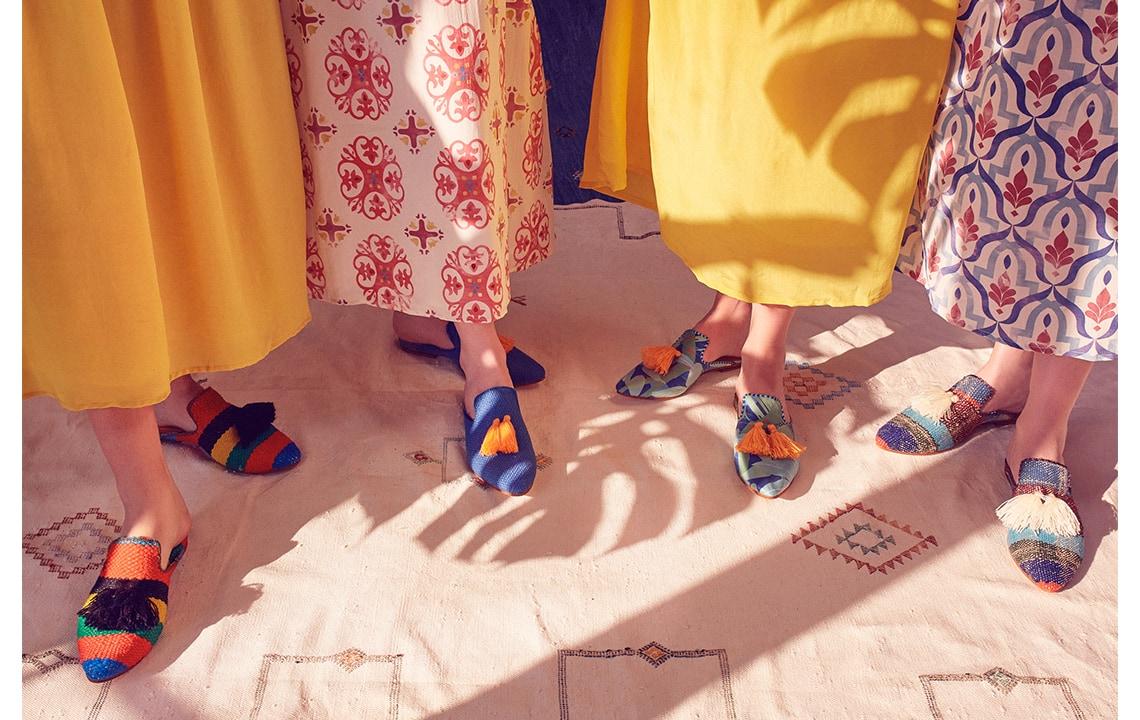 Tassel Tales: Slow & Fair Fashion aus Österreich