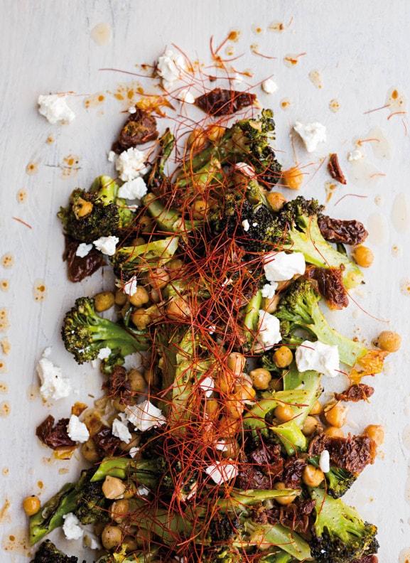 Salat Inspiration für's ganze Jahr
