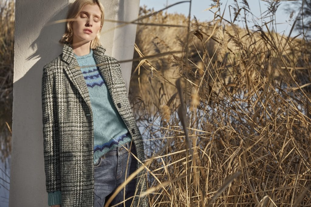 hessnatur Herbst Winter Kollektion 2019