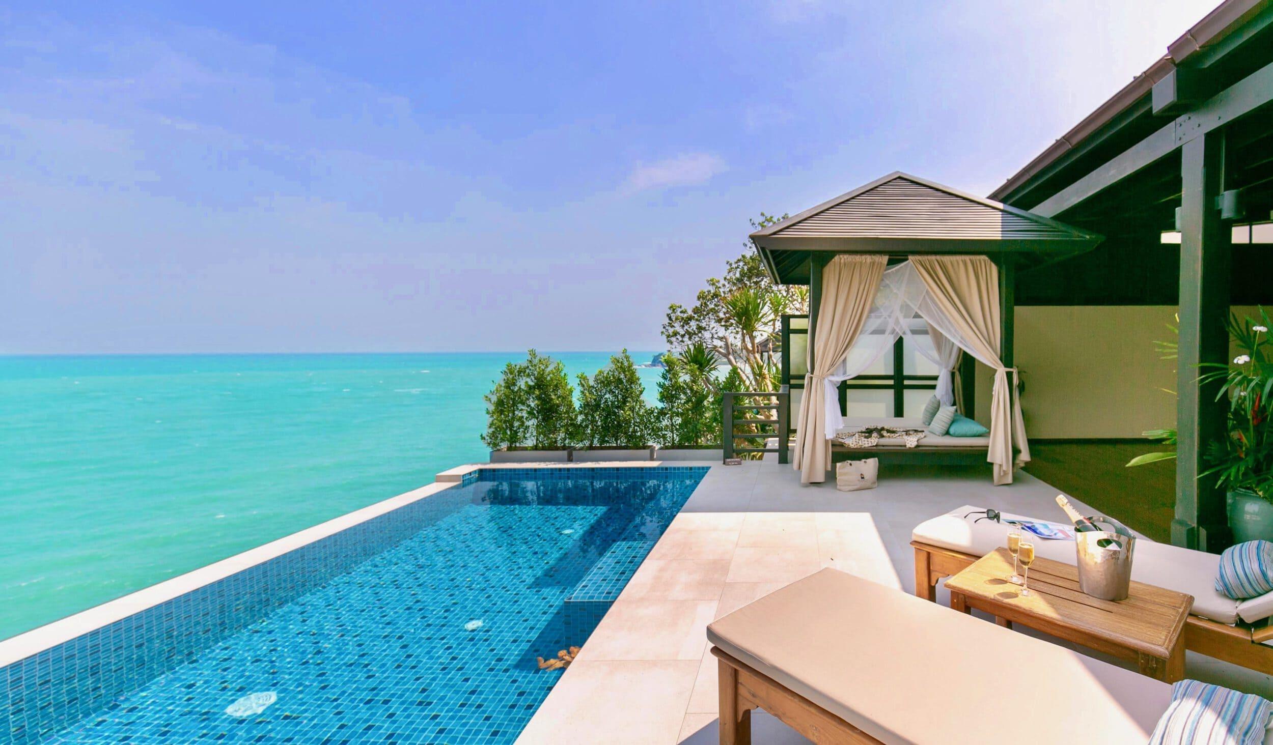 Tongsai Bay: Luxus im Einklang mit der Natur