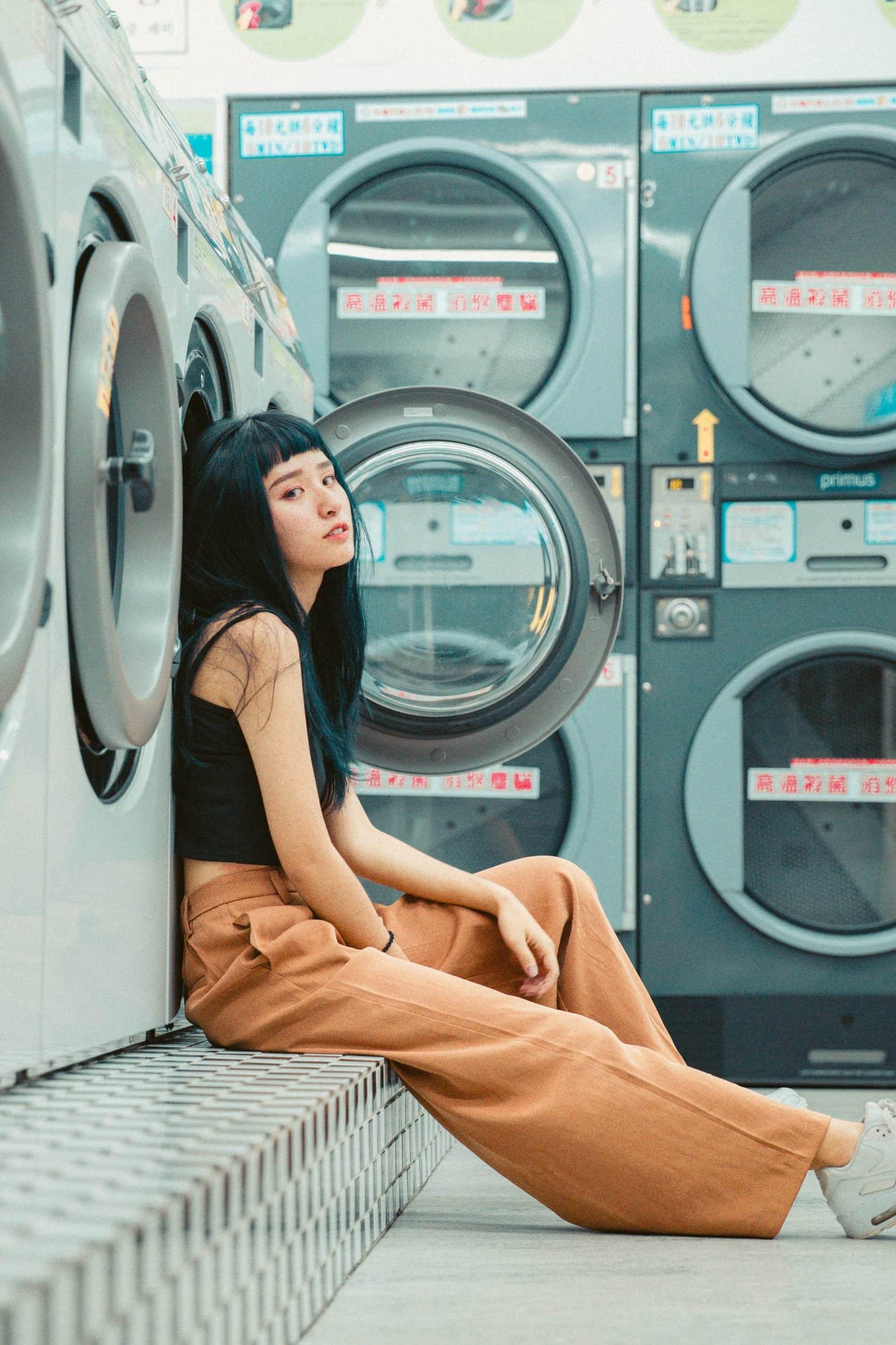 Studie: Wir waschen unsere Kleidung zu oft!