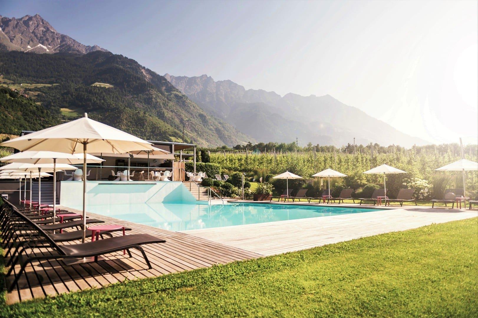 Nachhaltig reisen: Nach Südtirol ins Vitalpina® Design Hotel Tyrol
