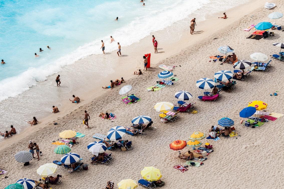 Overtourism: Grüße aus der Touristenfalle