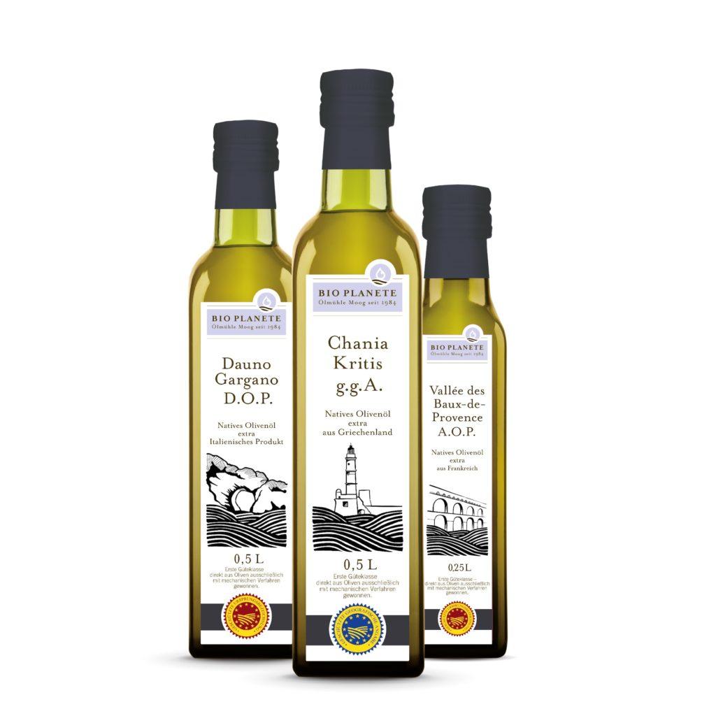 Bio Planete Olivenöl