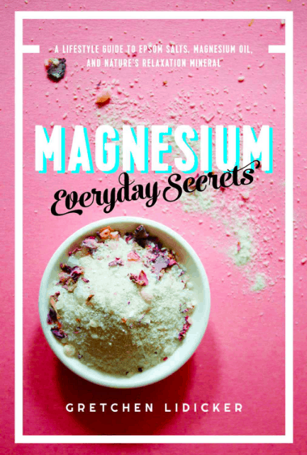 Magnesium Everday Secrets
