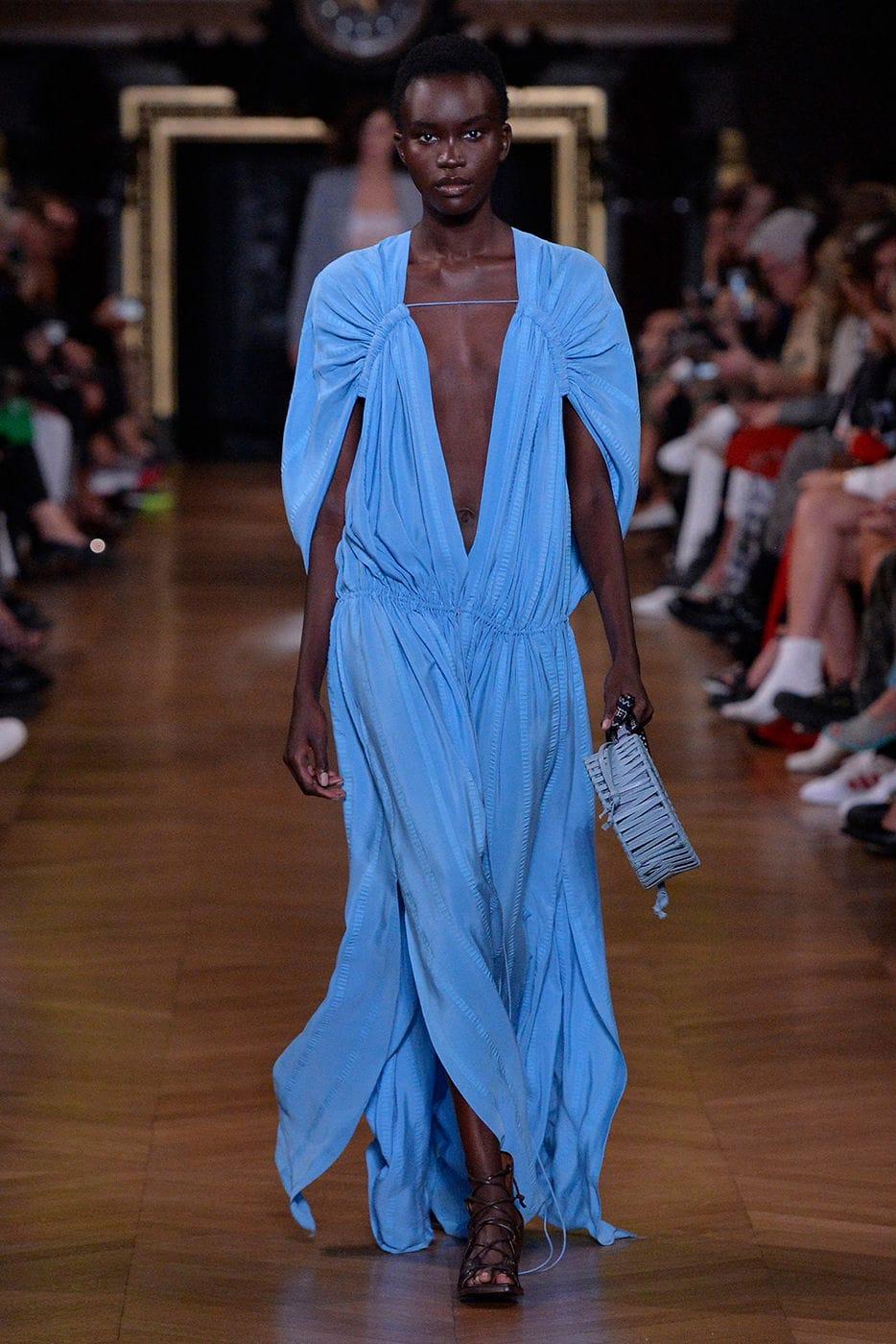 Die nachhaltigste High-Fashion-Kollektion, die es je gegeben hat