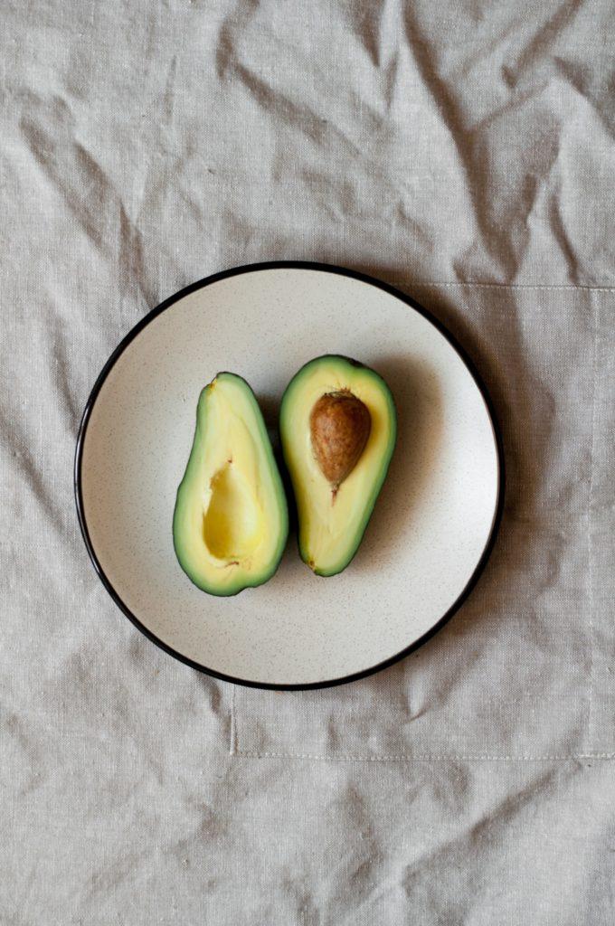 Avocado enthält von Natur aus Mineralstoffe!