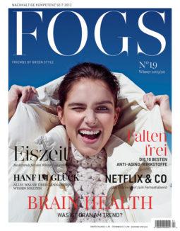 FOGS Winterausgabe ab sofort erhältlich!
