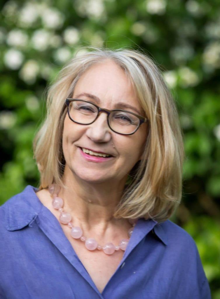 Baumöl-Expertin Maria M. Kettenring