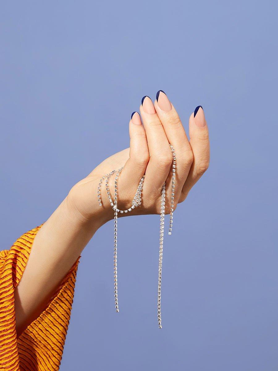 Diese drei Nagellack-Trends tragen wir diesen Herbst