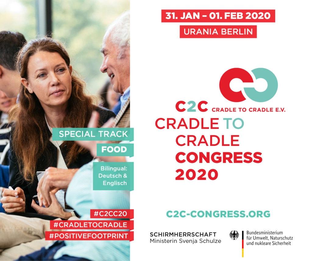 Cradle to Cradle Congress